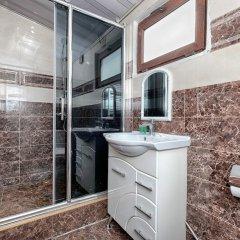 Отель Come In ванная фото 3