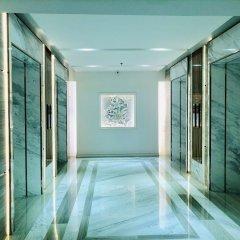 Отель M Suites by S Home Хошимин спа