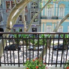 Queen Valery Hotel балкон
