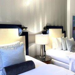 Отель Luxury Apartments MONDRIAN Market Square Польша, Варшава - отзывы, цены и фото номеров - забронировать отель Luxury Apartments MONDRIAN Market Square онлайн удобства в номере