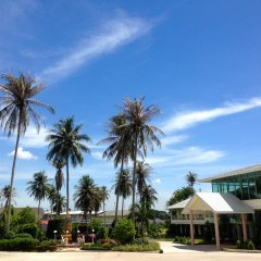 Отель Suwan Driving Range and Resort пляж фото 2