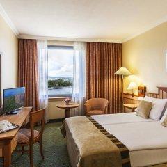 Danubius Hotel Helia Будапешт комната для гостей фото 4