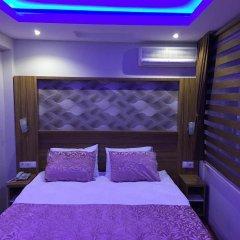 Göznur Hotel Турция, Эрдек - отзывы, цены и фото номеров - забронировать отель Göznur Hotel онлайн комната для гостей фото 3