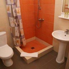 Отель Kalives Resort ванная