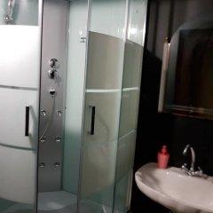 TIMO Hostel ванная