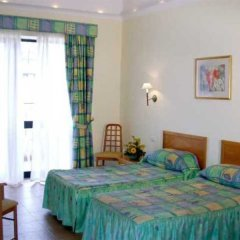 The Crown Hotel St Pauls Bay комната для гостей