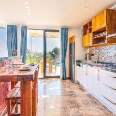 Villa Tena Турция, Калкан - отзывы, цены и фото номеров - забронировать отель Villa Tena онлайн в номере