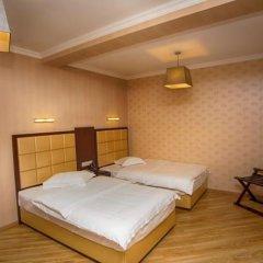 Отель KMM B комната для гостей фото 3