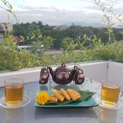 Отель Lana Villa Hoi An питание