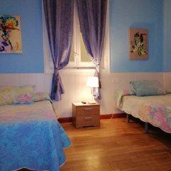 Отель Hostal Alicante комната для гостей фото 4