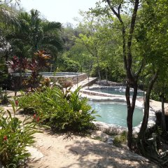 Отель Cañon de la Vieja Lodge Коста-Рика, Sardinal - отзывы, цены и фото номеров - забронировать отель Cañon de la Vieja Lodge онлайн пляж