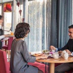 Mercure Porto Gaia Hotel питание фото 2