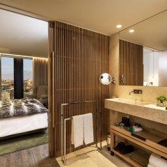 Отель Memmo Principe Real Лиссабон ванная