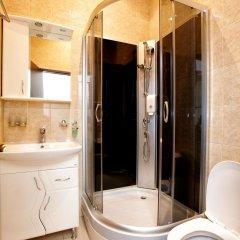 Гостиница Алексеевский ванная фото 2