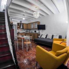 Отель LOC Hospitality - Venetian Well Family Корфу комната для гостей фото 2