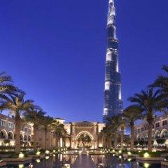 Отель The Palace Downtown Дубай фото 5