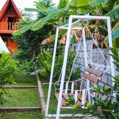 Отель Yoho D Family Resort фото 2