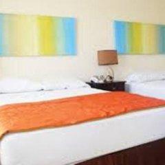 Hotel Santa Fe Грасьяс в номере фото 2