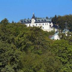 Отель Chateau Monty Spa Resort Чехия, Марианске-Лазне - отзывы, цены и фото номеров - забронировать отель Chateau Monty Spa Resort онлайн фото 2