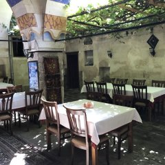 Отель Old Greek House питание фото 2