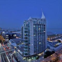 Отель Tivoli Oriente Португалия, Лиссабон - 1 отзыв об отеле, цены и фото номеров - забронировать отель Tivoli Oriente онлайн фото 5
