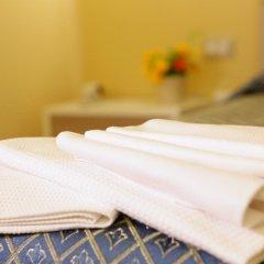 Отель Il Quadrifoglio Италия, Торре-дель-Греко - отзывы, цены и фото номеров - забронировать отель Il Quadrifoglio онлайн комната для гостей фото 4