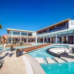 Отель Stella Island Luxury resort & Spa - Adults Only бассейн