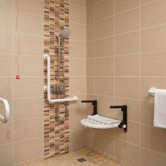 Гостиница Hilton Garden Inn Moscow Новая Рига ванная фото 2