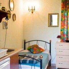 Отель Kristina's Rooms Греция, Родос - отзывы, цены и фото номеров - забронировать отель Kristina's Rooms онлайн комната для гостей фото 5