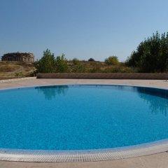 Отель Rubi Aparthotel Солнечный берег бассейн фото 2