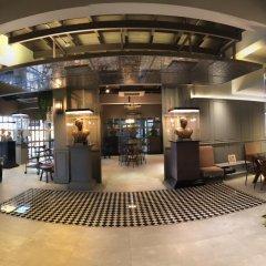 Swana Bangkok Hotel интерьер отеля фото 3