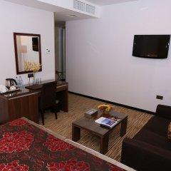 Отель AlHamra Hotel ОАЭ, Шарджа - отзывы, цены и фото номеров - забронировать отель AlHamra Hotel онлайн комната для гостей фото 5
