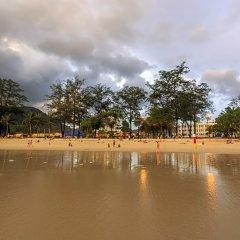 Patong Marina Hotel Патонг пляж
