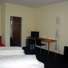 Отель Bündnerhof Швейцария, Давос - отзывы, цены и фото номеров - забронировать отель Bündnerhof онлайн удобства в номере фото 2