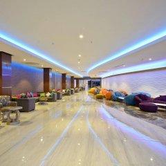 Отель Raymar Hotels - All Inclusive интерьер отеля