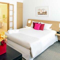 Отель Novotel Vilnius Centre комната для гостей фото 2