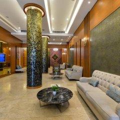 Отель Aspira Grand Regency Sukhumvit 22 Таиланд, Бангкок - отзывы, цены и фото номеров - забронировать отель Aspira Grand Regency Sukhumvit 22 онлайн интерьер отеля