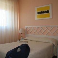 Отель Mondello Palace Hotel Италия, Палермо - отзывы, цены и фото номеров - забронировать отель Mondello Palace Hotel онлайн комната для гостей фото 5