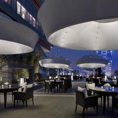 Отель Langham Place Guangzhou Гуанчжоу питание