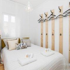 Апартаменты LxWay Apartments Alfama - São Miguel комната для гостей фото 2