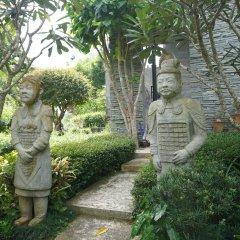 Отель Mae Nai Gardens фото 22