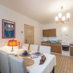 Апартаменты Velvet Revolution Apartment в номере