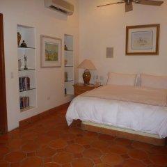 Отель Casa Mariposa комната для гостей фото 4