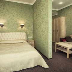 Гостиница Кравт комната для гостей фото 5