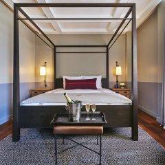 Отель Hollywood Roosevelt Hotel США, Лос-Анджелес - 1 отзыв об отеле, цены и фото номеров - забронировать отель Hollywood Roosevelt Hotel онлайн сейф в номере