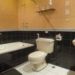Отель Miramar Hotel Филиппины, Манила - отзывы, цены и фото номеров - забронировать отель Miramar Hotel онлайн ванная фото 2