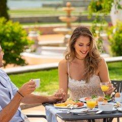 Отель RIU Pravets Golf & SPA Resort питание фото 3