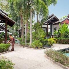The Zign Hotel Premium Villa фото 11