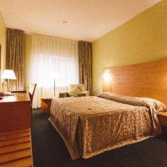 Отель Евразия 4* Стандартный номер фото 24