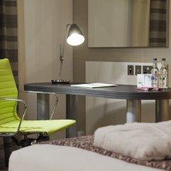 Отель Holiday Inn London Commercial Road удобства в номере